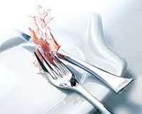 Search Stains on cutlery. Views 8324.