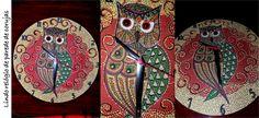 Artesanato Criativo, a arte que traz luz a seus olhos! : Boa noite queridos amigos, outras lindas peças fin...