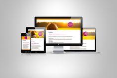 #Website #Responsive-Design #KBS-#Sigmaringen #Krebsverband #Baden-#Württemberg #Layout #Sozialministerium