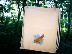 One of the most magical being is looking for his loving owner! Australian Animals, Diaper Bag, Organic Cotton, Cute Animals, Bags, Shirts, Style, Pretty Animals, Handbags