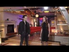 Phantom of the Opera 25th Anniversary - Ramin (Phantom) & Sierra (Christine) in Japan