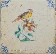 animal ceramic tiles antique - Google Search