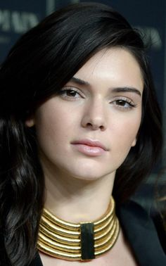 Kendall Jenner: 'acne completely ruined my self-esteem'