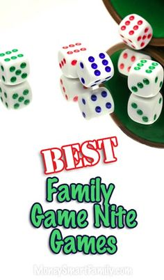 41 Fun Family Game Night Ideas and Board Games Cheap Easy Update June 2019 Family Games Indoor, Family Fun Games, Family Fun Night, Family Activities, Games For Kids, Games To Play, Indoor Games, Family Family, Funny Family