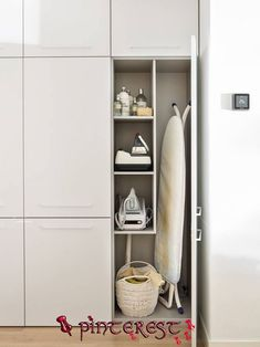 make better everyday tasks simple with these utility room storage ideas 19 Modern Laundry Rooms, Laundry Room Layouts, Laundry Room Remodel, Laundry In Bathroom, Small Laundry, Ikea Laundry Room, Modern Closet, Laundry Room Design, Home Room Design