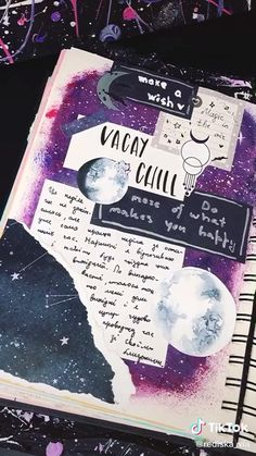 Bullet Journal Lettering Ideas, Bullet Journal Notebook, Bullet Journal School, Bullet Journal Ideas Pages, Bullet Journal Inspiration, Art Journal Pages, Bullet Journal Aesthetic, Creative Journal, Scrapbook Journal