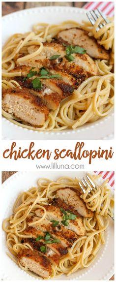 Chicken With Creamy Garlic Sauce Recipe Garlic