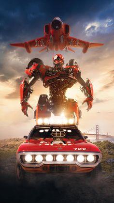 Transformers Studio Series 38 Bumblebee Movie Optimus Prime New