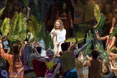 Jesus Christ Superstar in Rotterdam Ahoy