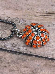 Basketball necklace, sports necklace, basketball mom, basketball charm necklace by ZoeBeautifulBoutique on Etsy https://www.etsy.com/listing/518717173/basketball-necklace-sports-necklace