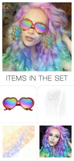 """""""Untitled #2109"""" by lubime ❤ liked on Polyvore featuring art"""