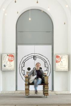 freiraum quartier21 INTERNATIONAL © Matthias Bildstein