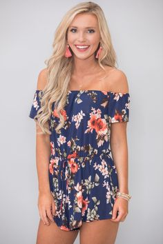 68c1e2dbbf23 Boutique Rompers Are Everything! Free Shipping on All Orders  50+