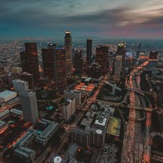 Gotta get up to get down. #LA #OutlineTheSky #RepYourCity Photo©: @asteryx