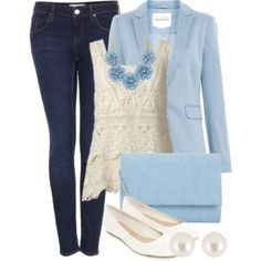 I'm not crazy about the collective outfit, but the individual ices are lovely, and that powder blue color is gorgeous!!