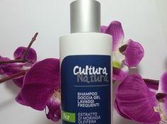 Shampoo Doccia Gel 200ml