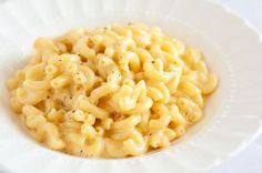 Menu Kzuka: Macaroni & Cheese Divulgação/Nestlé