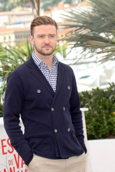 The Style Evolution of Justin Timberlake Justin Timberlake Music, Preppy Style, My Style, Mode Man, Looking Dapper, Sleek Hairstyles, Dress To Impress, Justin Chambers, Youtube