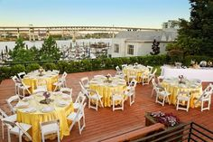 Riverplace Hotel - Portland, OR - banquet capacity 200