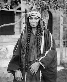 #Palestine - Bedouin Woman | Community Post: 31 Unbelievable Photographs Israel Doesn't Want You To See!