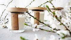Producent świec zapachowych Senses Hill Personalizowane produkty