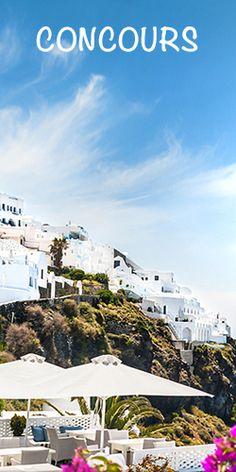 Gagnez un voyage sur la mer Méditerranée. Fin le 10 mars.  http://rienquedugratuit.ca/concours/gagnez-un-voyage-sur-la-mer-mediterranee/