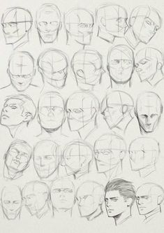 Anatomy Sketches, Anatomy Art, Anatomy Drawing, Drawing Sketches, Art Drawings, Art Reference Poses, Drawing Reference, Human Body Drawing, Drawing Heads