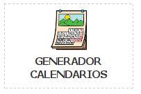 ARASAAC: Generador de horarios y de calendarios | auTICs Teacher, How To Plan, Instructional Design, Speech Language Therapy, Calendar, Day Planners, Professor, Teachers