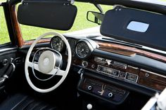 """""""Surf's Up: From NYC to Montauk with the E-Class"""" - Mercedes-Benz Social Publish Mercedes Benz, Classic Mercedes, Surfs Up, Motor Car, Classic Cars, Car Interiors, Slc, Timeless Beauty, Originals"""