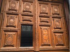 27 Portas Na Índia Que São Verdadeiras Obras De Arte