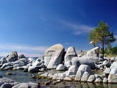 Fun Things to Do in Lake Tahoe, Nevada thumbnail