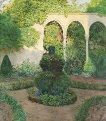 Los mejores pintores del mundo reflejaron y siguen reflejando en sus mejores pinturas la vitalidad y la magia que nos transmite la naturaleza. Cuídala y Respétala.