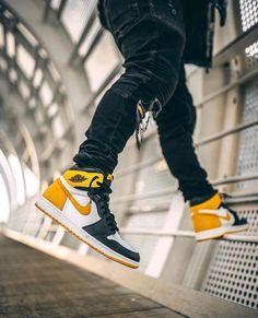 7c94e78d83bcac Nike Air Fear Of God Nike Air Fear Of God 1 Black  snkr  sneaker ...