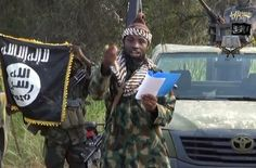 Boko Haram not defeated, Shekau speaks out from hiding - http://www.thelivefeeds.com/boko-haram-not-defeated-shekau-speaks-out-from-hiding/