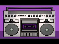 MotionRide - Joy And All That [LSDJ Chiptune Punk]