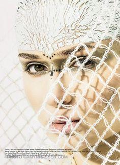 Amyn Nasser on The Creative Finder Fashion Editorials, Editorial Fashion, Photos, Celebrities, Creative, Artwork, Beauty, Work Of Art, Pictures