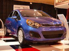 auto show toronto ontario canada rio metro centre autoshow center canadian international convention kia 2012 2013 cias