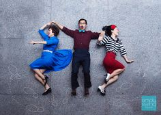 Simply Swing Taipei's fun photo shoot from above, spreading the joy of swing dancing in Taiwan! If you want to learn how to swing dance, Lindy Hop is the place to start! https://www.flickr.com/photos/pu-tai/15230291826/in/set-72157647238258259