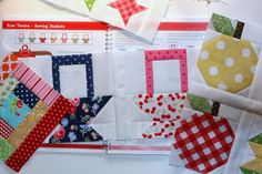 A Little Bit Biased: Quilty Fun