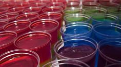 colorful drinks 7 Colorful drinks   For The Win (25 photos)