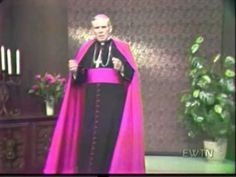Intimacies of Love Teaching On Prayer, Fulton Sheen, Cognitive Therapy, Spiritual Formation, Beatitudes, Catechism, Inspirational Videos, Heart And Mind, Roman Catholic