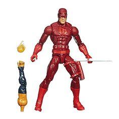 "Marvel Legends Infinite Series Daredevil 6"" Action Figure"