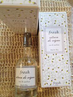 Citron de Vigne Eau de Parfum   watsonkennedy.com