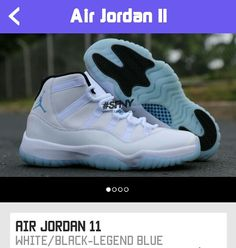 hot sale online 770f3 1084a Legend 11 Michael Jordan, Air Jordan Xi, Jordan Shoes, Adidas Shoes Outlet,