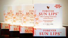 Forever Sun Lips! Soon to come!!