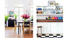 Inspiring Decorating Ideas For Rentals via @mydomaine