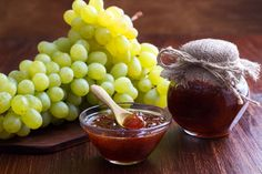 A legfinomabb szőlős receptek – mert eljött az ideje! Saveur, Fruit, Desserts, Food, Facebook, Cinnamon Tea, Lemon, Mouths, Eten