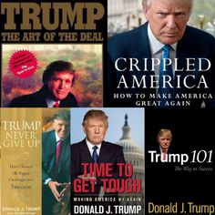 The Art Of The Deal Quotes Access This Plus Other Of Donald Trump's Quotable Quotes At My .