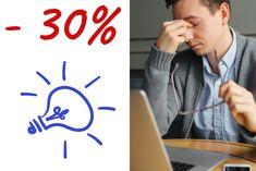 Lentile protecție lumina albastră - Reducere 30% - Februarie 2019 30th