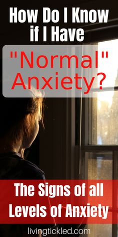 How do I know if I have Normal Anxiety? The signs of anxiety, 13 signs you might have anxiety, anxiety relief, self-care, anxiety quotes Signs Of Anxiety, Anxiety Tips, Social Anxiety, Anxiety Facts, Good Mental Health, Mental Health Quotes, Affirmations